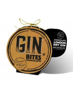 Gin Bites