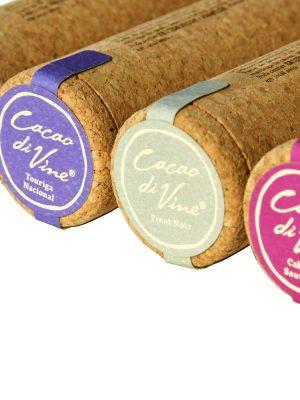 Wine 1 – Chocolate de Cabernet Sauvignon