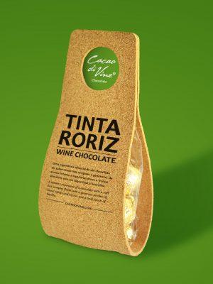 CHOCOLATE DE VINHO TINTA RORIZ