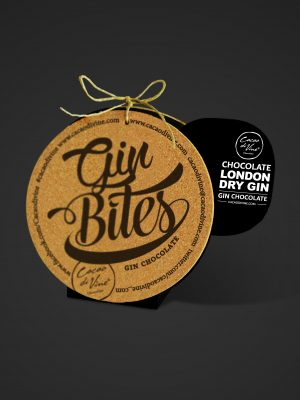 London Dry Gin Chocolate
