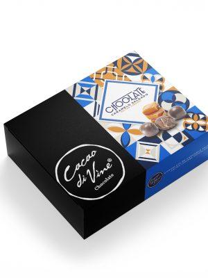 Emotion Box 8 – Bombons de Caramelo Salgado