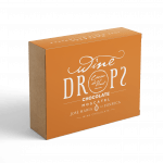 Wine Drops Chocolate Vinho Moscatel _ José Maria da Fonseca