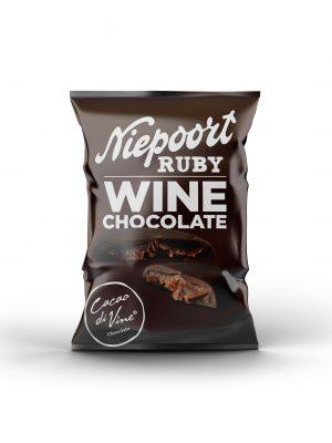 Bite Size Chocolate de Vinho - Niepoort