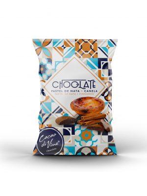 Bite Size Chocolate de Pastel de Nata