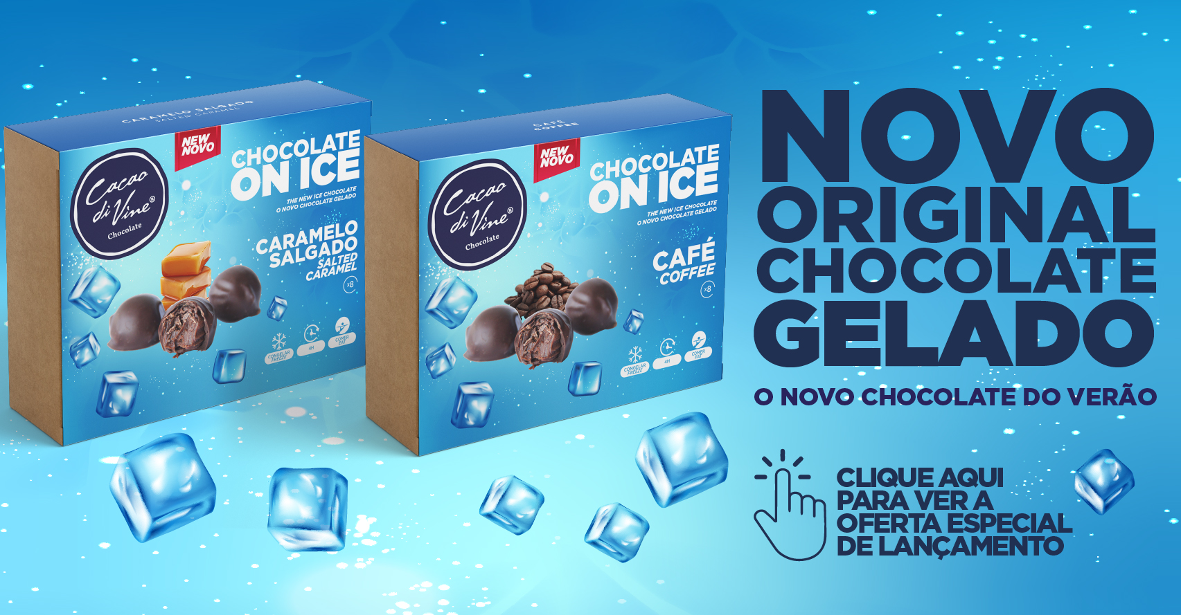 CHOCOLATE ON ICE _ PROMO