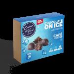 Chocolate Gelado - Cafe Coffee