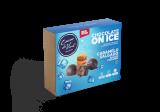 Chocolate Gelado - Caramelo Salgado - Salted Caramel