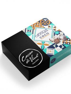 Emotion Box 8– Bombons de Coco
