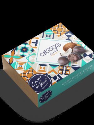 emotion box chocolate coco