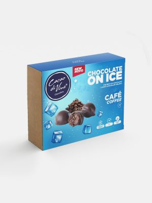 Chcolate on Ice - Café