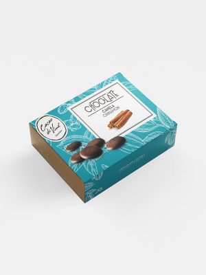 ChocoBox - Chocolate de Canela
