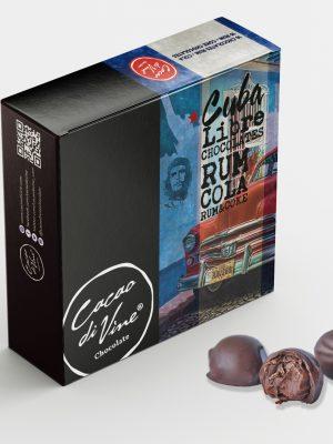 Chocolate Rum & Cola
