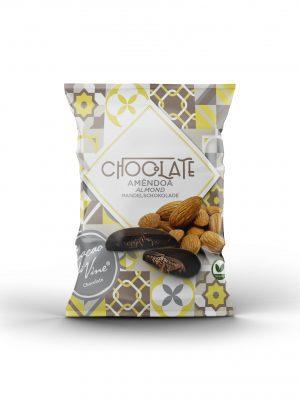 Bite Size – Chocolate de Amêndoa