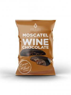 Bite Size – Chocolate de Vinho de Moscatel JMF