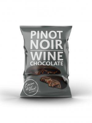 Bite Size – Chocolate Pinot Noir