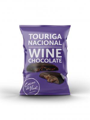 Bite Size – Chocolate Touriga Nacional
