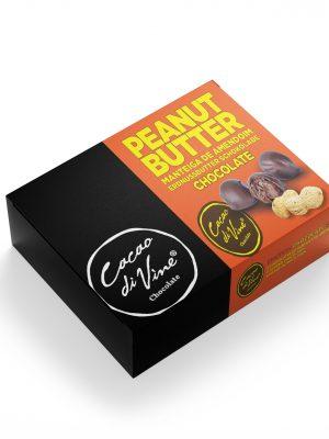Emotion Box 8 – Bombons de Manteiga de Amendoim